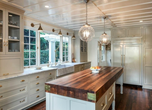 Kitchen Trends of 2016