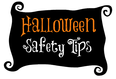 How to. . .Be Safe on Halloween!