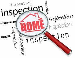 The Importance of. . .Home Inspections!