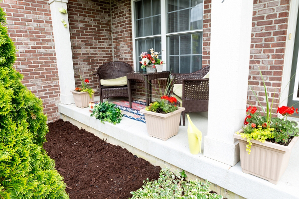 Landscaping Tips. . .to Add Curb Appeal!