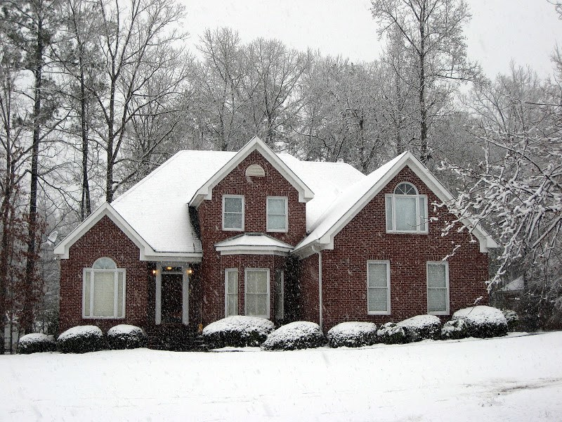 Tips. . .to Winterize Your Home!