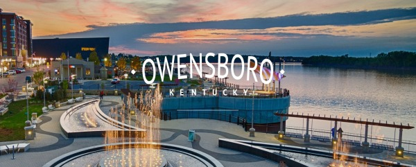 Discover. . .What's New in Owensboro!